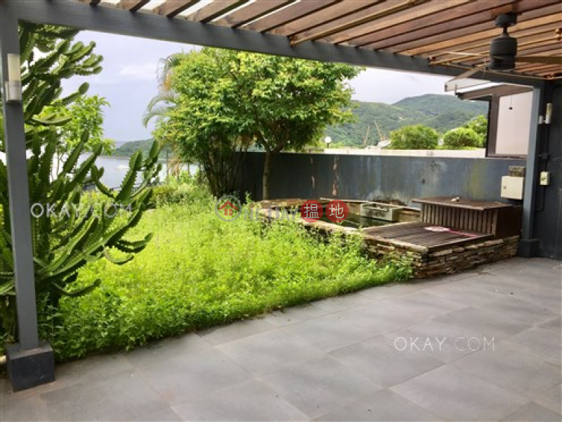 Gorgeous house with sea views, rooftop & terrace | Rental | 2 Silver Fountain Road | Sai Kung | Hong Kong | Rental HK$ 76,000/ month
