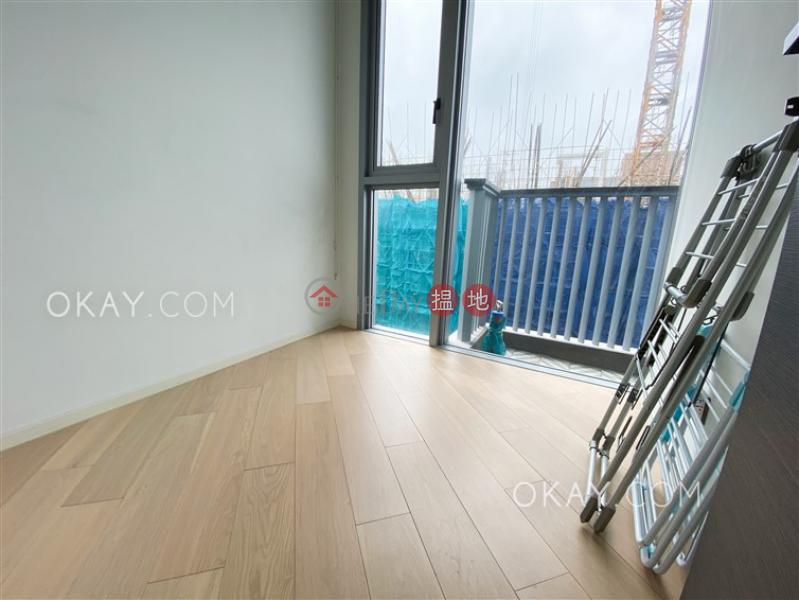 HK$ 28,800/ 月-瑧蓺|西區2房1廁,極高層,海景,星級會所《瑧蓺出租單位》