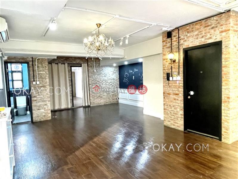 1房2廁,露台華納大廈出租單位|灣仔區華納大廈(Vienna Mansion)出租樓盤 (OKAY-R179274)