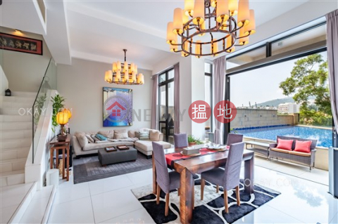 Luxurious 3 bedroom with sea views & balcony | For Sale|Positano on Discovery Bay For Rent or For Sale(Positano on Discovery Bay For Rent or For Sale)Sales Listings (OKAY-S314483)_0