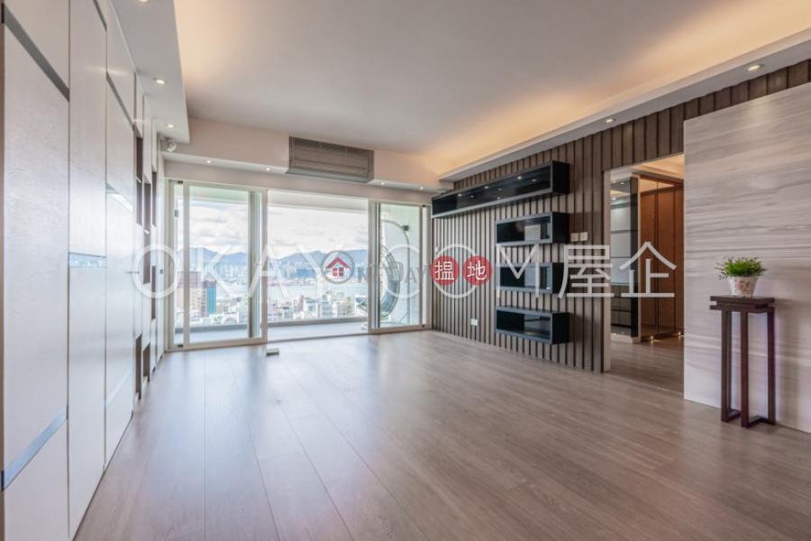 Efficient 3 bedroom with balcony & parking | Rental, 132-142 Cloud View Road | Eastern District, Hong Kong | Rental | HK$ 85,000/ month