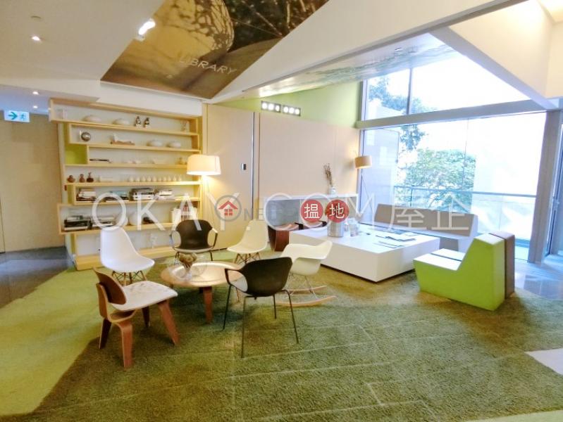 1房1廁,星級會所,露台《形品出售單位》38明園西街 | 東區-香港-出售HK$ 1,080萬