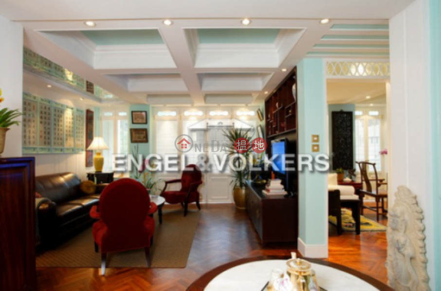 2 Bedroom Flat for Rent in Causeway Bay, Apartment O 開平道5-5A號 Rental Listings | Wan Chai District (EVHK44817)
