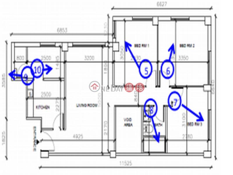華登大廈請選擇 住宅-出租樓盤 HK$ 35,000/ 月