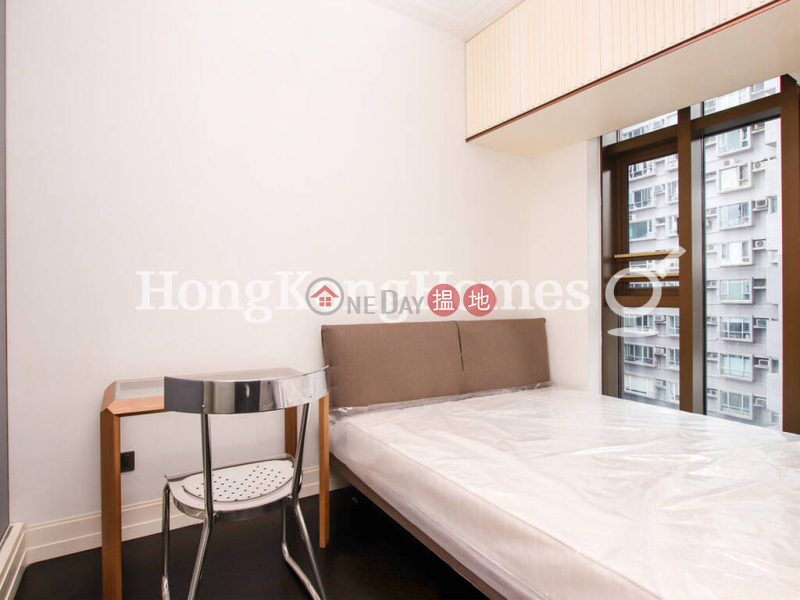 HK$ 36,500/ 月|CASTLE ONE BY V|西區|CASTLE ONE BY V一房單位出租