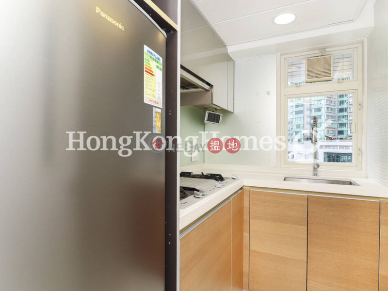 Property Search Hong Kong | OneDay | Residential | Rental Listings | 1 Bed Unit for Rent at Centrestage