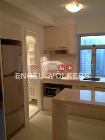 1 Bed Flat for Sale in Sai Ying Pun, Tung Cheung Building 東祥大廈 Sales Listings | Western District (EVHK19162)