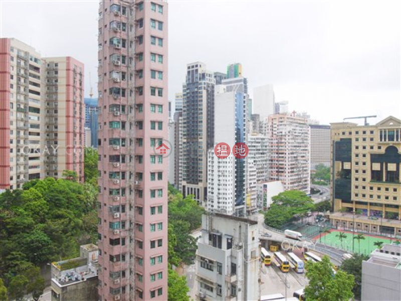 Property Search Hong Kong | OneDay | Residential | Sales Listings Luxurious 1 bedroom with balcony | For Sale