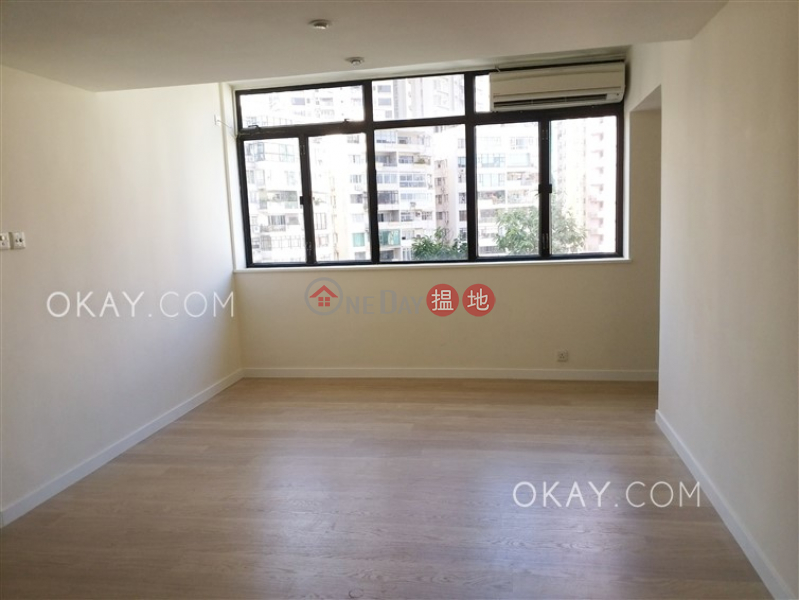 Property Search Hong Kong | OneDay | Residential, Rental Listings | Efficient 4 bedroom on high floor with balcony | Rental