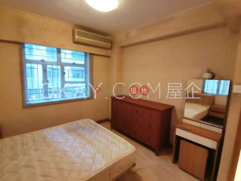 百德大廈-低層-住宅 出租樓盤-HK$ 29,000/ 月
