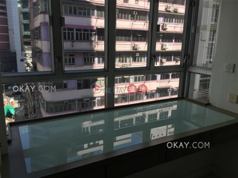 2房1廁《 樂滿大廈 出售單位》|灣仔區 樂滿大廈 (Lok Moon Mansion)出售樓盤 (OKAY-S223916)