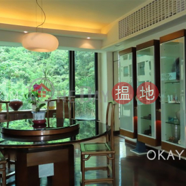 Gorgeous 4 bedroom with balcony & parking | For Sale|No 8 Shiu Fai Terrace(No 8 Shiu Fai Terrace)Sales Listings (OKAY-S43687)_0