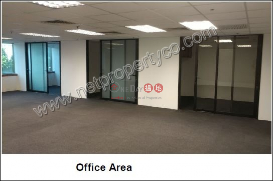 Property Search Hong Kong | OneDay | Office / Commercial Property, Rental Listings | Wan Chai office for Rent