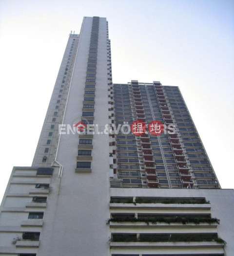 3 Bedroom Family Flat for Rent in Pok Fu Lam|Victoria Garden Block 1(Victoria Garden Block 1)Rental Listings (EVHK87788)_0