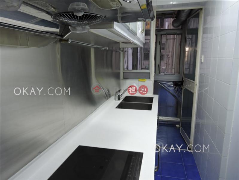 HK$ 26.8M Block 5 Phoenix Court | Wan Chai District, Efficient 3 bedroom with balcony & parking | For Sale