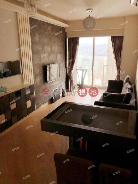 HK$ 17M The Icon, Central District, The Icon | 2 bedroom High Floor Flat for Sale