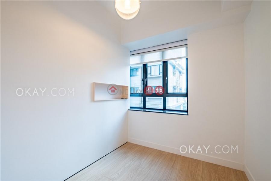 2房1廁,實用率高,星級會所《樂信臺出售單位》8羅便臣道   西區-香港-出售-HK$ 1,800萬