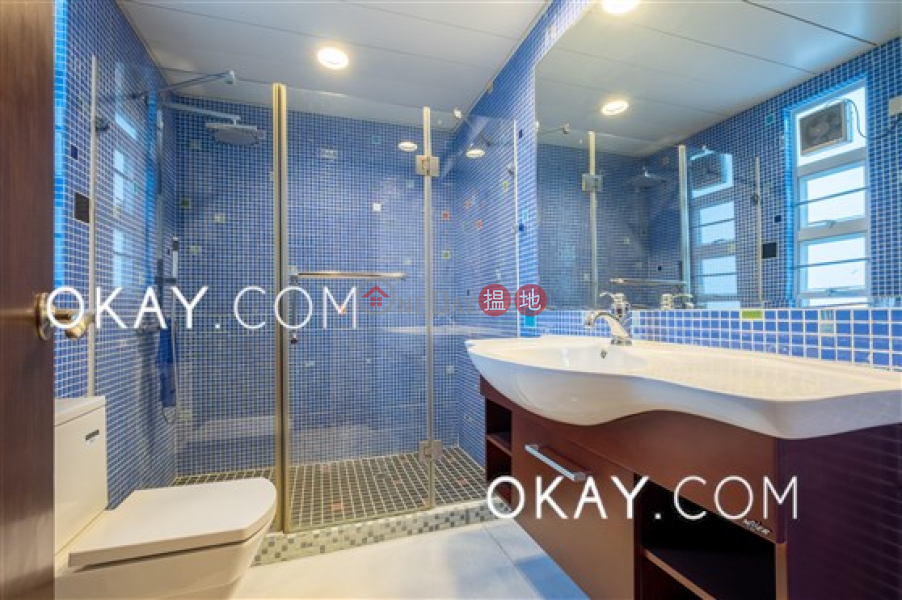 Luxurious house with sea views, terrace & balcony | For Sale | 380 Hiram\'s Highway | Sai Kung, Hong Kong Sales | HK$ 56M