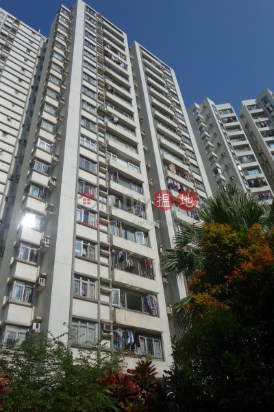 Block 14 On Ping Mansion Sites D Lei King Wan (Block 14 On Ping Mansion Sites D Lei King Wan) Sai Wan Ho|搵地(OneDay)(5)