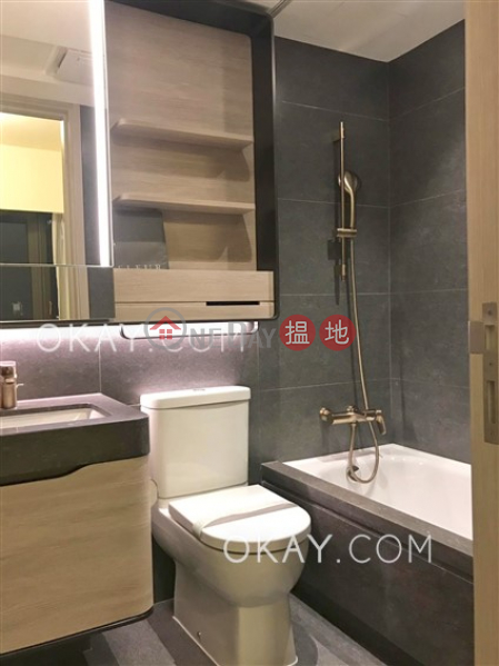 HK$ 48,000/ month Fleur Pavilia Tower 1 | Eastern District Lovely 3 bedroom on high floor with sea views & balcony | Rental