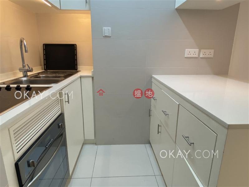 1房1廁,可養寵物《賓士花園出租單位》71-73羅便臣道 | 西區-香港-出租HK$ 28,000/ 月
