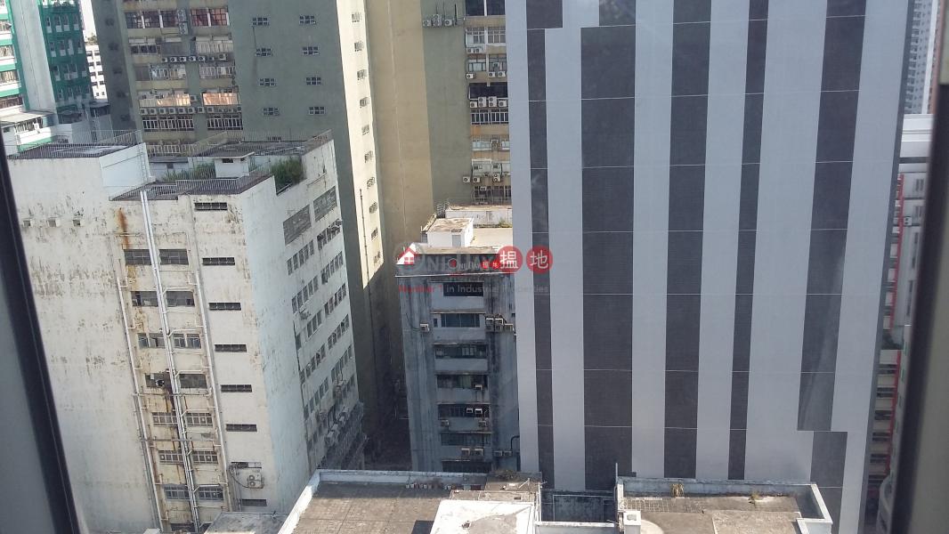 HK$ 7,500/ month | Tak King Industrial Building, Chai Wan District | TAK KING INDUSTRIAL BULDING