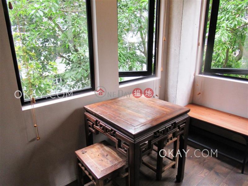 香港搵樓 租樓 二手盤 買樓  搵地   住宅出租樓盤-0房1廁,連租約發售《大安臺 9 號出租單位》