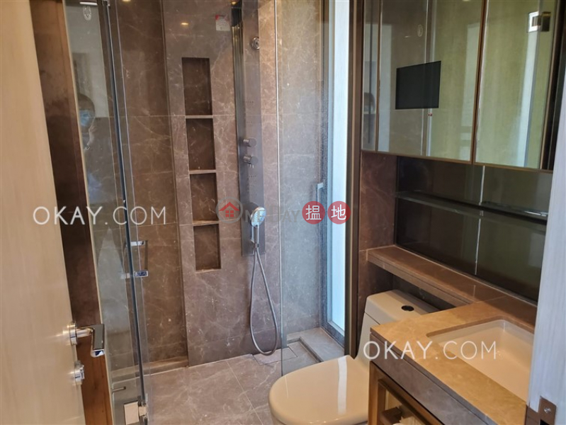 HK$ 38,000/ month, King\'s Hill | Western District, Unique 2 bedroom on high floor with balcony | Rental