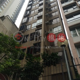 23-25 Shelley Street, Shelley Court,Mid Levels West, Hong Kong Island