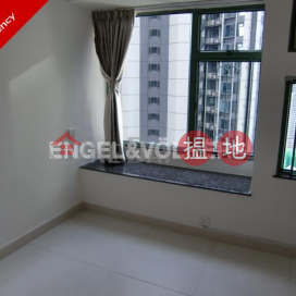 3 Bedroom Family Flat for Rent in Mid Levels West|Robinson Place(Robinson Place)Rental Listings (EVHK26130)_0