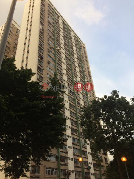 石圍角邨 石翠樓 (Shek Wai Kok Estate Shek Tsui House) 大窩口|搵地(OneDay)(1)