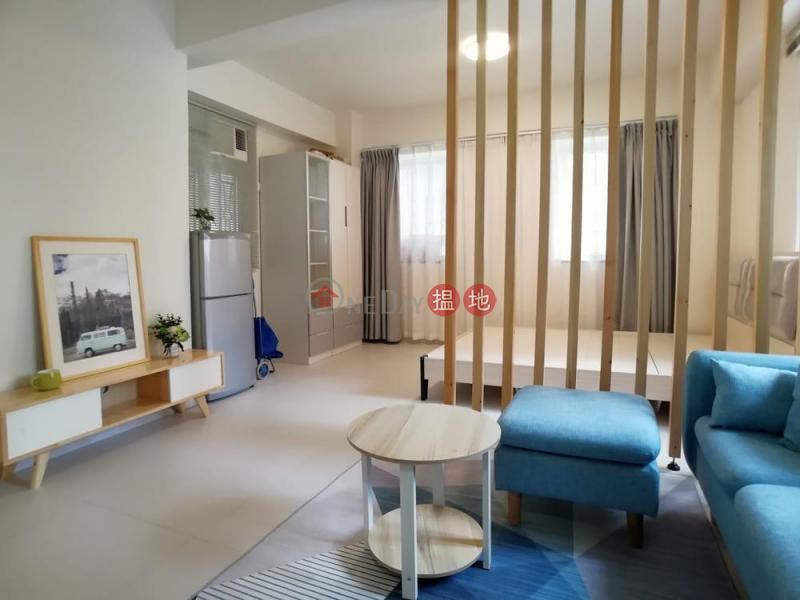 Flat for Rent in Hing Bong Mansion, Wan Chai   117 Lockhart Road   Wan Chai District, Hong Kong Rental HK$ 14,500/ month