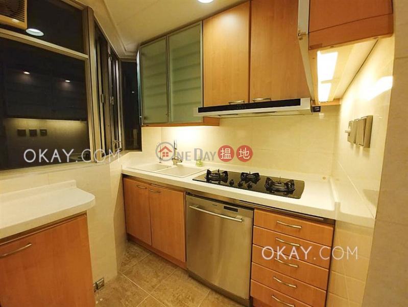 HK$ 36,000/ 月|擎天半島1期3座-油尖旺-2房2廁,星級會所《擎天半島1期3座出租單位》