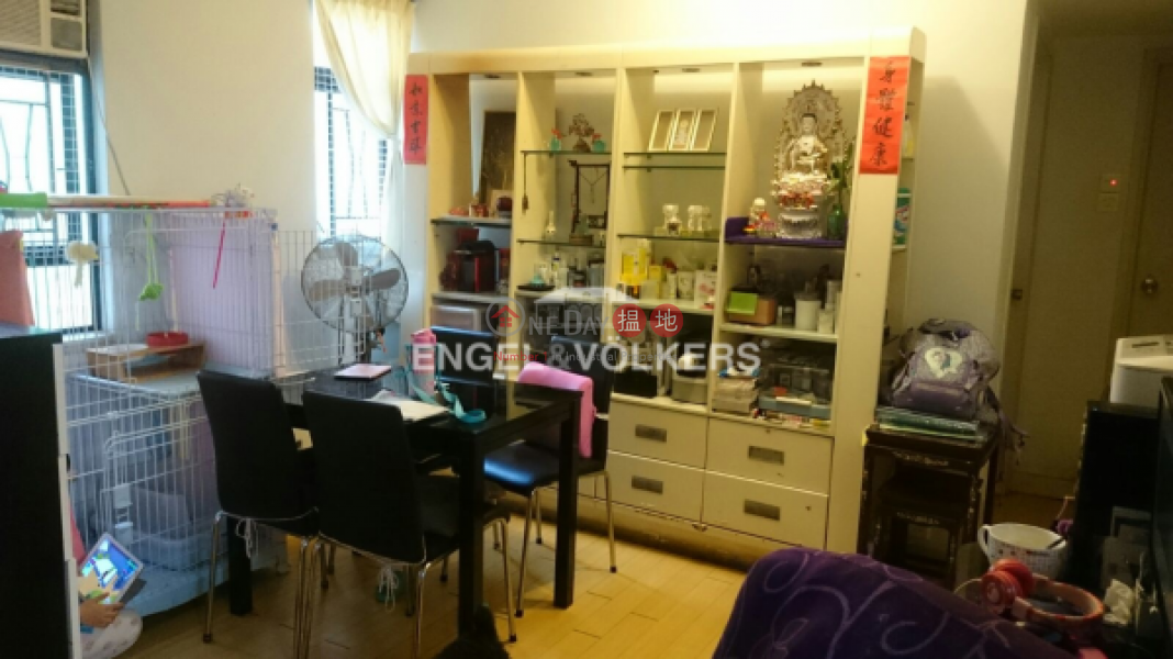 Property Search Hong Kong | OneDay | Residential Sales Listings 3 Bedroom Family Flat for Sale in Mong Kok
