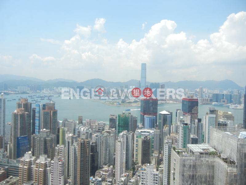 3 Bedroom Family Flat for Sale in Mid Levels West 58A-58B Conduit Road | Western District, Hong Kong | Sales | HK$ 25M