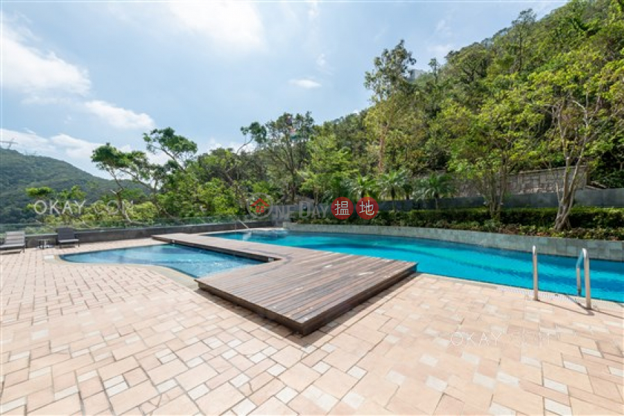 HK$ 235,000/ month, Interocean Court | Central District Lovely 4 bedroom with harbour views, balcony | Rental