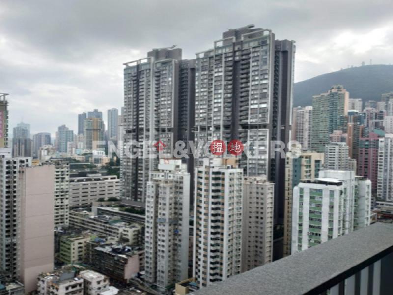 1 Bed Flat for Rent in Sai Ying Pun, Artisan House 瑧蓺 Rental Listings | Western District (EVHK44017)