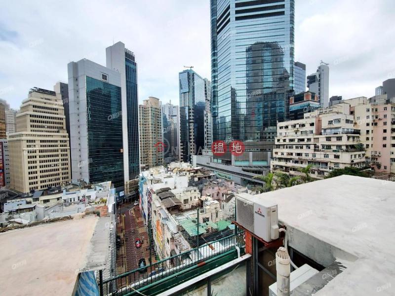 香港搵樓 租樓 二手盤 買樓  搵地   住宅-出租樓盤-全新靚裝,交通方便,超筍價《寶富大樓租盤》