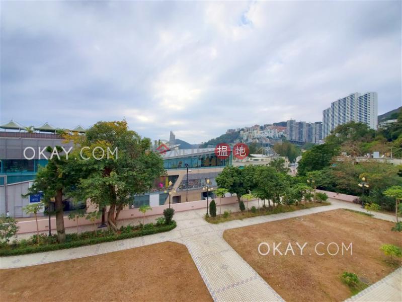 Lovely 3 bedroom with balcony & parking | Rental | Riviera Apartments 海灘公寓 Rental Listings