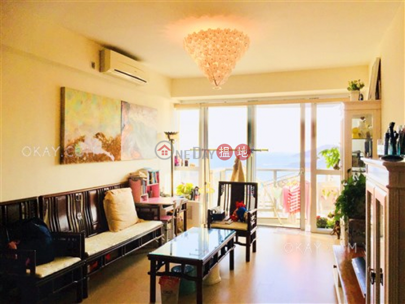 Unique 4 bedroom with sea views, balcony | Rental 9 Welfare Road | Southern District Hong Kong, Rental | HK$ 85,000/ month