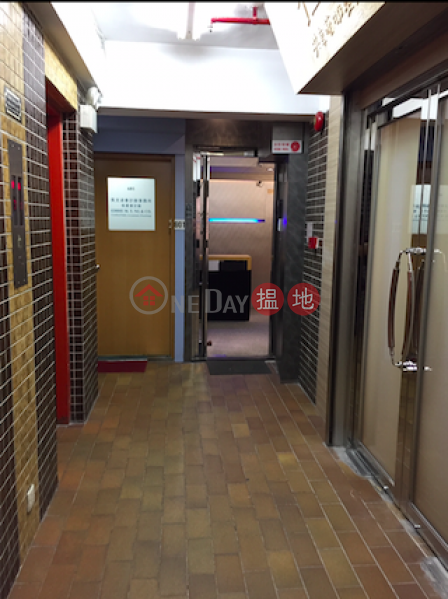 HK$ 28,000/ month | Cheung Lee Commercial Building Yau Tsim Mong, Modern and Spacious Office in TST for rent