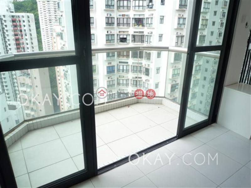 Popular 3 bedroom on high floor | Rental, 8 Tai Hang Road | Wan Chai District | Hong Kong Rental, HK$ 53,000/ month