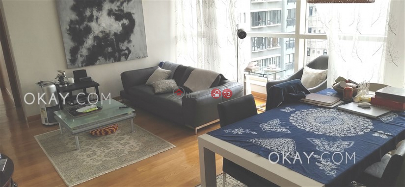 HK$ 65,000/ month Valverde, Central District Unique 3 bedroom on high floor | Rental
