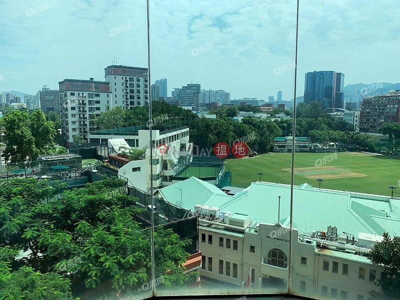 HK$ 50,000/ month | Tower 1 Carmen\'s Garden, Yau Tsim Mong Tower 1 Carmen\'s Garden | 3 bedroom Low Floor Flat for Rent