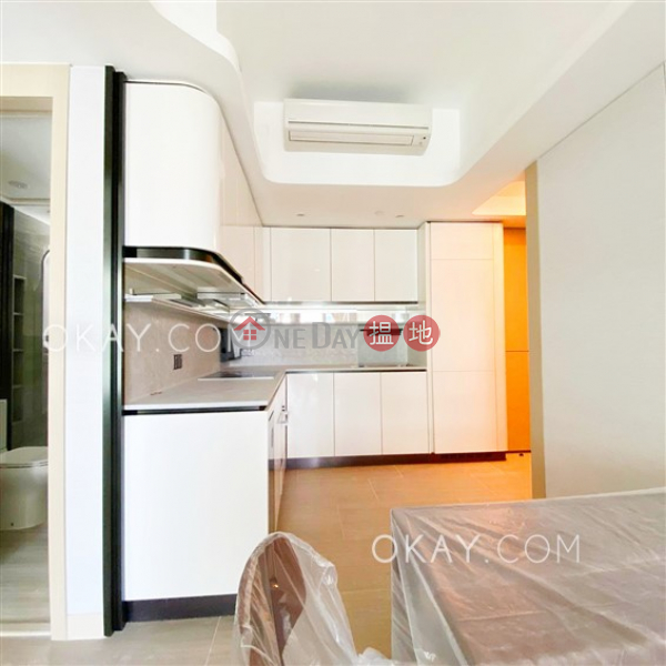 Elegant 2 bedroom in Mid-levels Central | Rental | On Fung Building 安峰大廈 Rental Listings