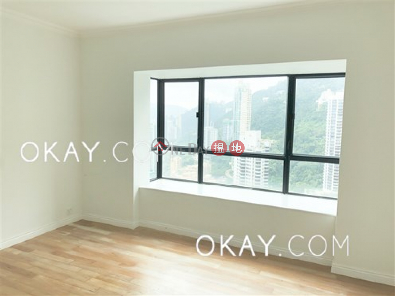 Luxurious 3 bed on high floor with harbour views | Rental | Dynasty Court 帝景園 Rental Listings