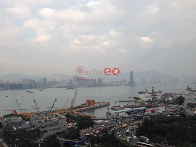 Apartment with Fireworks Seaview, 212 Gloucester Road | Wan Chai District | Hong Kong | Sales, HK$ 20.5M
