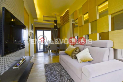 2 Bedroom Flat for Rent in Sai Ying Pun|Western DistrictHigh Park 99(High Park 99)Rental Listings (EVHK87432)_0