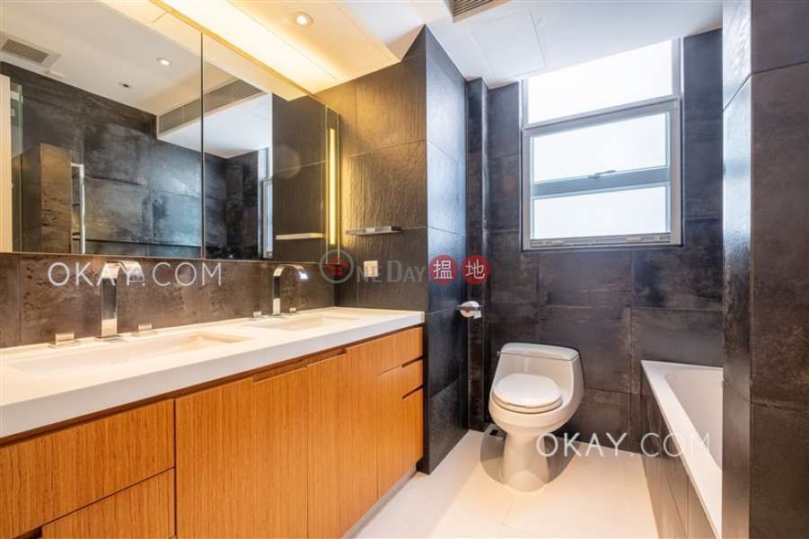 HK$ 75M | Bellevue Court Wan Chai District, Beautiful 3 bedroom with balcony & parking | For Sale