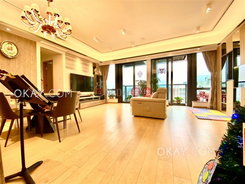 HK$ 36.8M Mantin Heights Kowloon City, Unique 4 bedroom in Ho Man Tin | For Sale